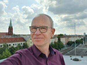 Peter Schmidt-Facility Management